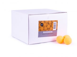 Tafeltennisballen Fun Oranje