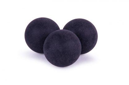 Tafeltennisballen Fun Zwart Losse Ballen