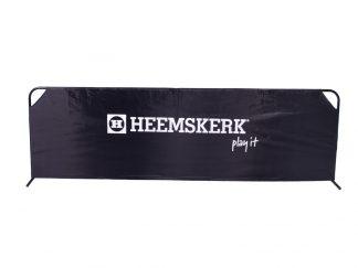 Speelveldafzetting Heemskerk