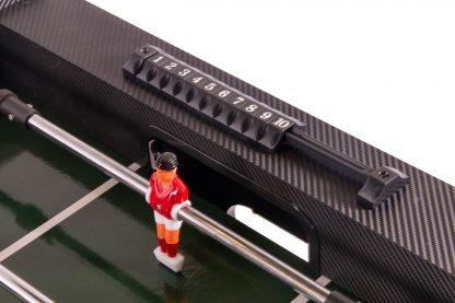 Voetbaltafel Heemskerk Bullet Scoreteller