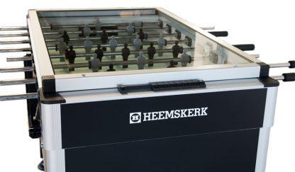 Voetbaltafel Heemskerk High Tactic Cover Kopse kant