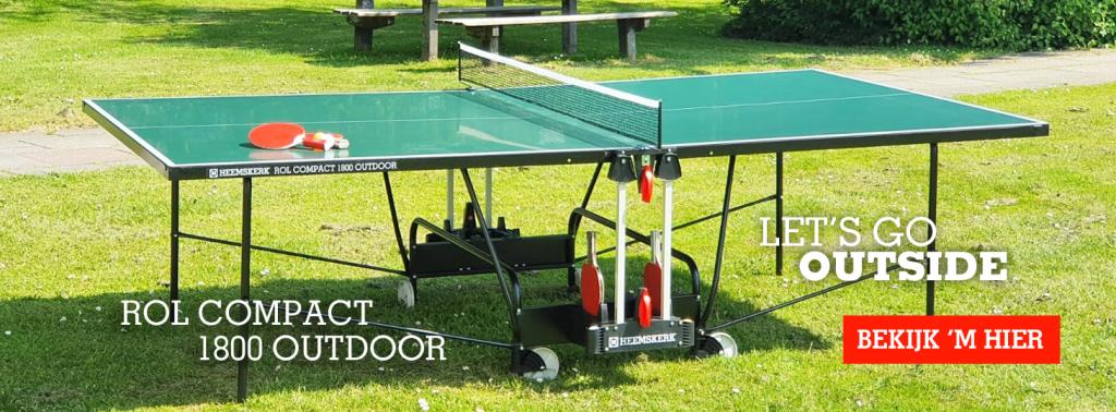 Play Heemskerk tafeltennistafel