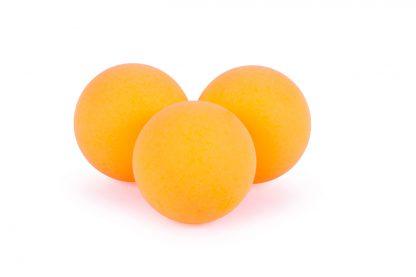 Tafeltennisballen Fun Oranje Losse Balletjes