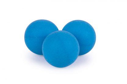 Tafeltennisballen Fun Blauw Losse Balletjes