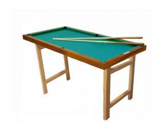 Snookertafel Heemskerk Bradford 5ft