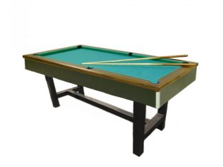 Snookertafel Heemskerk York 7ft met Leisteen