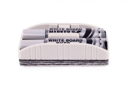 Whiteboard Eraser + Markers