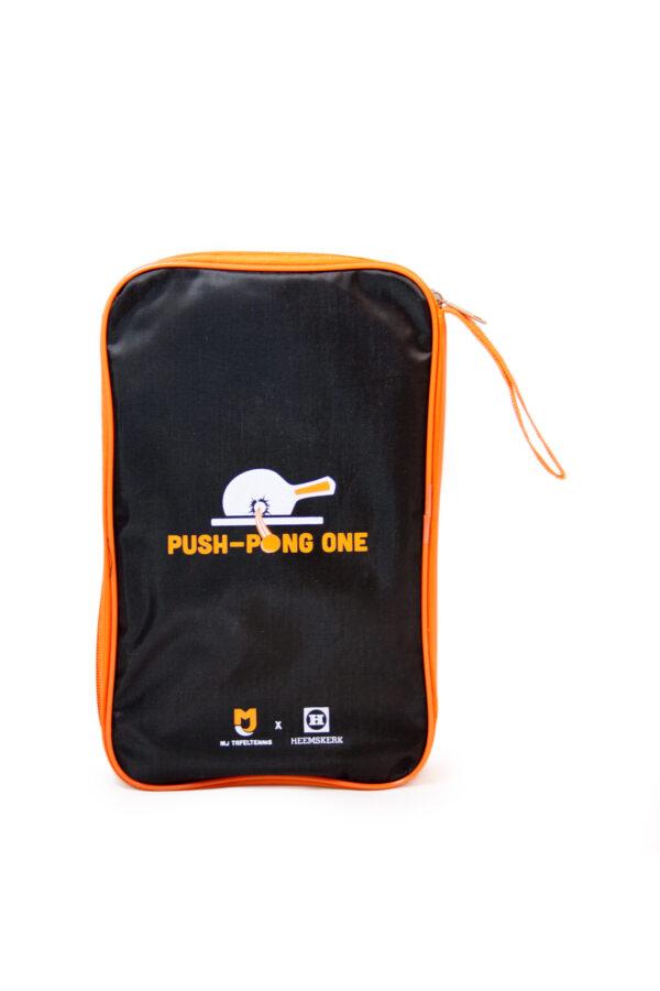 Push-Pong Achterkant