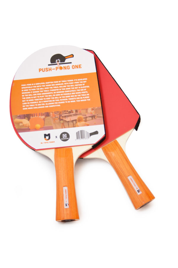 Push-Pong Batjes
