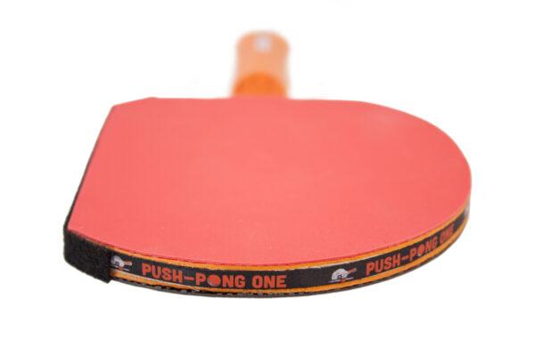 Push-Pong Rubber