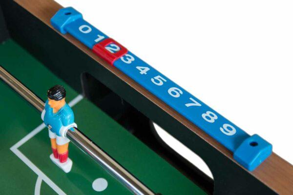 Voetbaltafel Heemskerk Mini Scoreteller