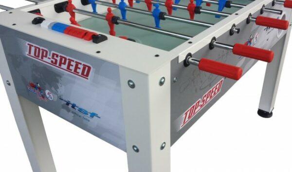 Voetbaltafel Roberto Sport Top Speed Scoreteller