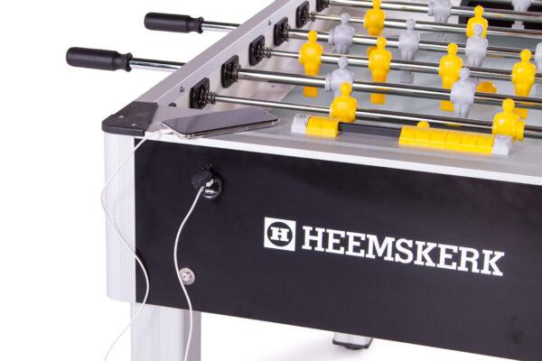 Voetbaltafel Heemskerk Sunshine Outdoor USB