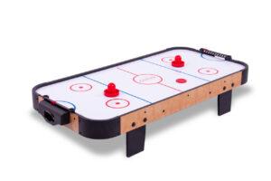 Airhockeytafel Heemskerk Wasplay met Pucks en Pushers