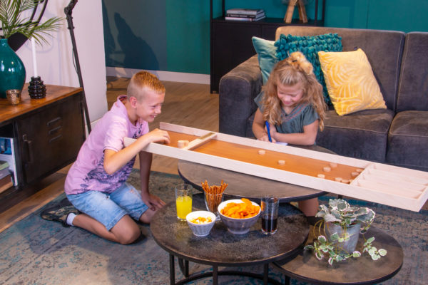 Sjoelbak Heemskerk Mini-S voor Kinderen 2