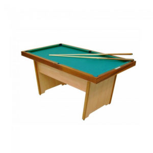 Snookertafel Heemskerk Brighton 6ft