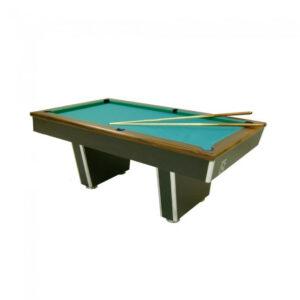 Snookertafel Heemskerk Warwick 6ft met Leisteen