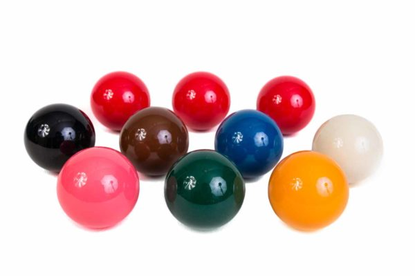 Snookerballen 48 mm Los