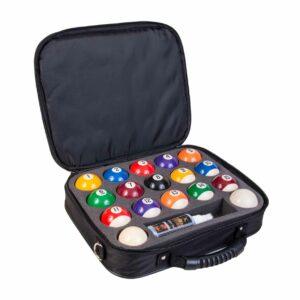 Tas voor Poolballen