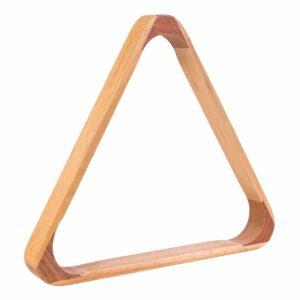 Triangle voor Poolballen van 48 mm