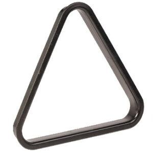 Triangle voor Poolballen van 57,2 mm