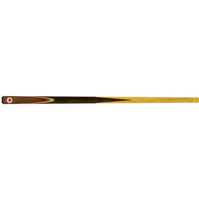 Snookerkeu Ontario rosewood +ext. 220 cm