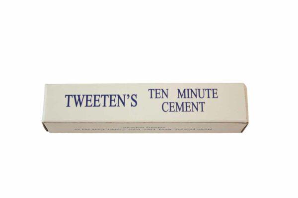 Tweeten's Tien Minuten Pomeranslijm Doosje