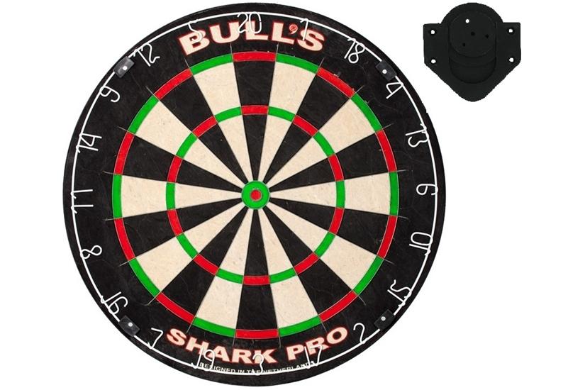 Dartbord Shark Pro