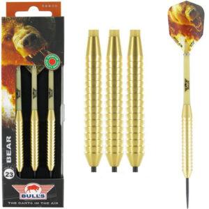 Darts Bear Brass - 23 gram