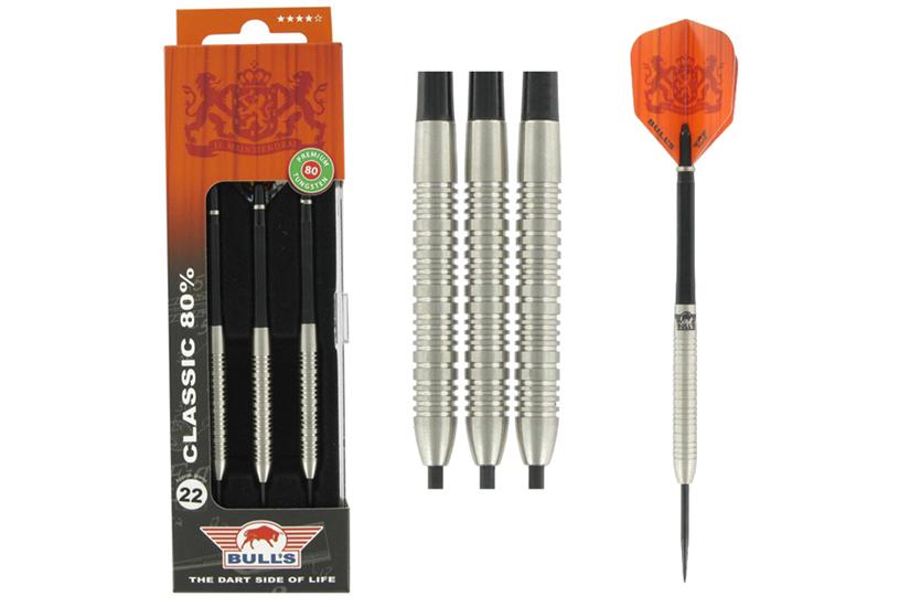 Darts Classic 80% - 22 gram