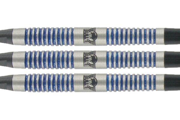 Darts Phantom Grip 80% - 18 gram Barrels