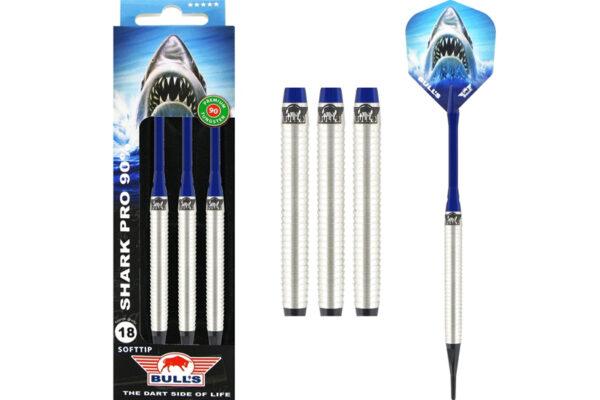 Darts Shark Pro 90% - 18 gram
