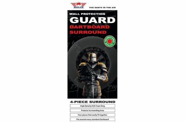 Surround Guard 4-piece Doos Voorkant