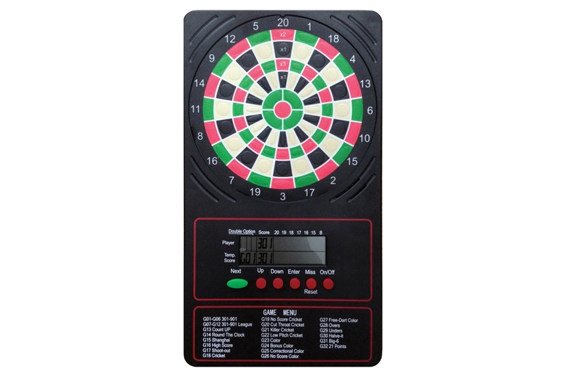 Dartcounter Electronic LCD Dartscorer