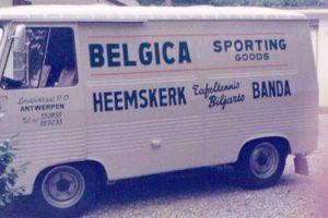 Heemskerk Busje