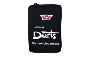 Custom Dartcase The Pak Nylon