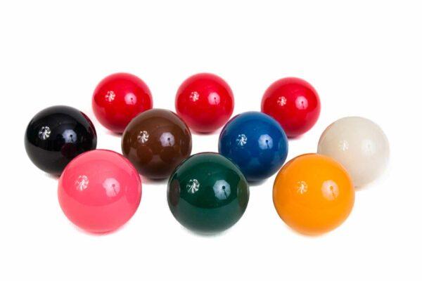 Snookerballen Los