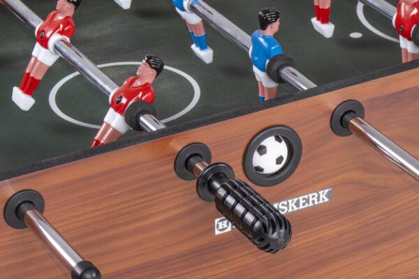 Voetbaltafel Heemskerk Mini Soccer Balinworp