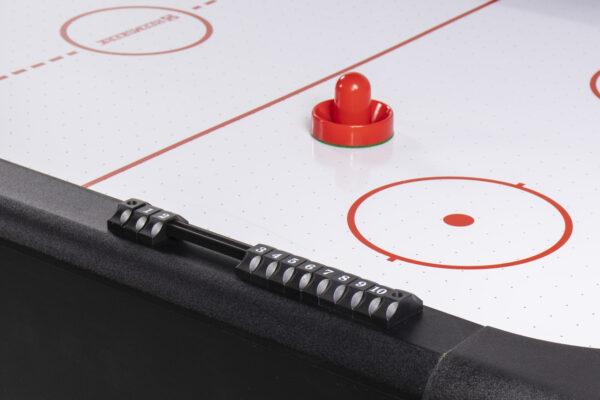 Airhockeytafel Heemskerk Fastplay Scoreteller