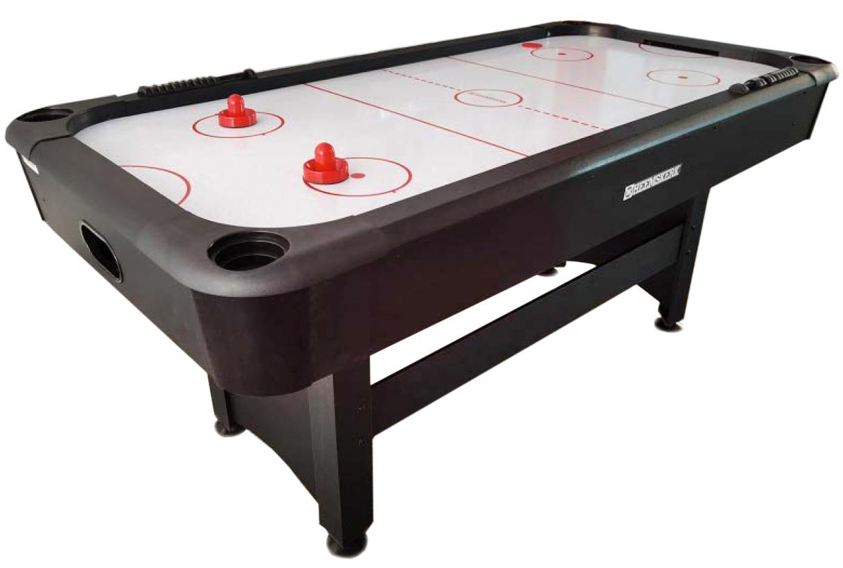 Airhockeytafel Heemskerk Fastplay 6ft (custom-made)