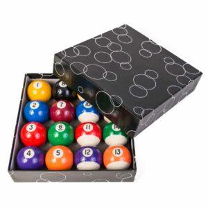 Poolballen 57,2 mm